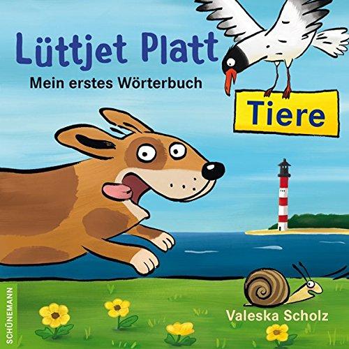 luttjet-platt-tiere-mein-erstes-worterbuch