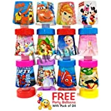 Night Lamp For Kids Cartoon Printed Cute Led Lamps For Kid Study Perfect For Your Child Room Best Return Gift Birthday Gifts Online Pack Of 24 By Kieana.