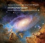 Astropoeticon: Science Fiction - Gedichte & Weltraummusik - Herbert W. Franke