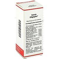 Salvia Oligoplex liquid. 50 ml preisvergleich bei billige-tabletten.eu