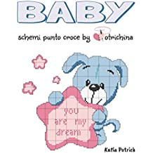 Baby: schemi punto croce by Potrichina
