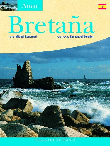 Aimer la Bretagne : Espagnol