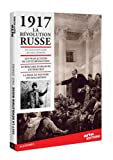 1917, la révolution russe   Jenkins, Paul. Monteur