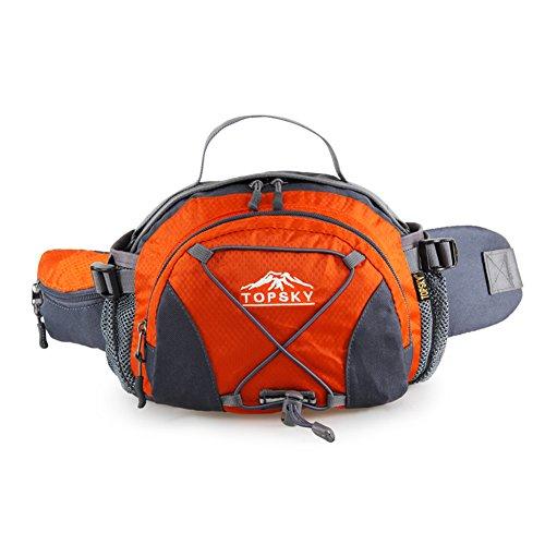 Paar multifunktionale Wandern Pocket/Outdoor-Jogging-Taschen/ sport Reiten kleine Taschen running Außentaschen D