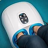 Fußreflexzonen-Massagegerät FUß-FIT-MAXX - (70599)