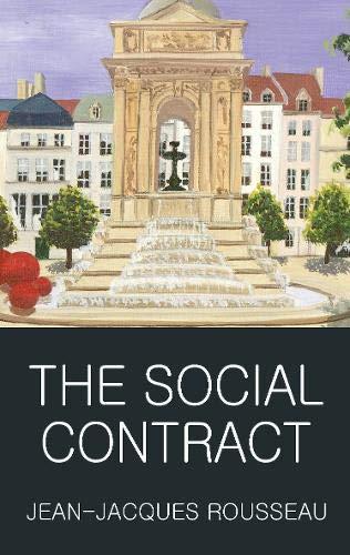 The Social Contract (Wordsworth Classics of World Literature) por Jean-Jaques Rousseau