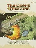 Dungeon Tiles Master Set - The Wilderness