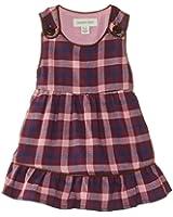 Pumpkin Patch Baby Girls Check Short Sleeve Dress
