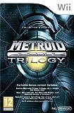 Nintendo  Metroid Prime Trilogy, Wii