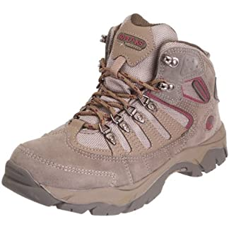50 Peaks By Hi-Tec Women's Mckinley Wp Hiking Boot 10