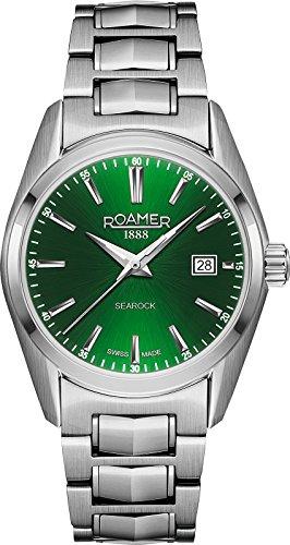 Roamer Womens Watch 210844 41 75 20