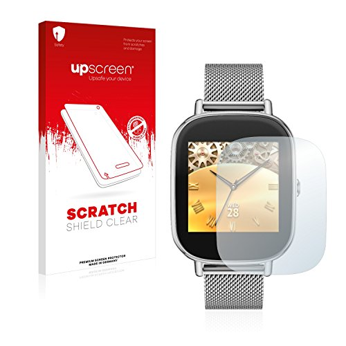 upscreen Scratch Shield Schutzfolie für Asus ZenWatch 2 1.45