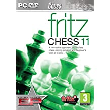 Fritz Chess 11 - Extra Play (DVD-ROM) [Importación inglesa]
