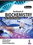 #8: Textbook of Biochemistry for Dental Students