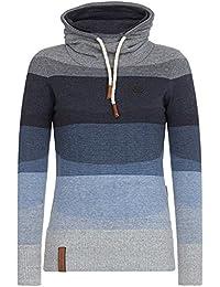 6c2691433457 Suchergebnis auf Amazon.de für  naketano pullover damen ...