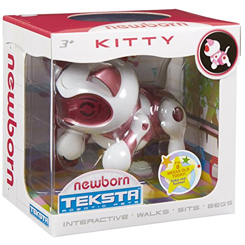 TEKSTA NEWBORN KITTY (GATITO RECIEN NACIDO)