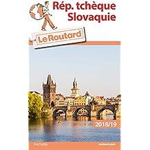 Guide du Routard République Tchèque, Slovaquie 2018/19
