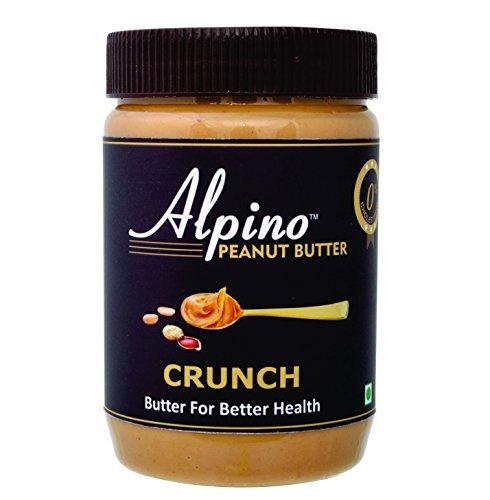 Alpino Peanut Butter Crunch