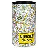City Puzzle München von Extragifts