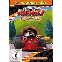 Roary, der Rennwagen - Staffel 1, Vol. 5