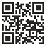 QR-CODE Aufkleber Sticker 5 x 5 cm, wir erstellen nach Ihrem Wunschtext / Domain 50 Stück