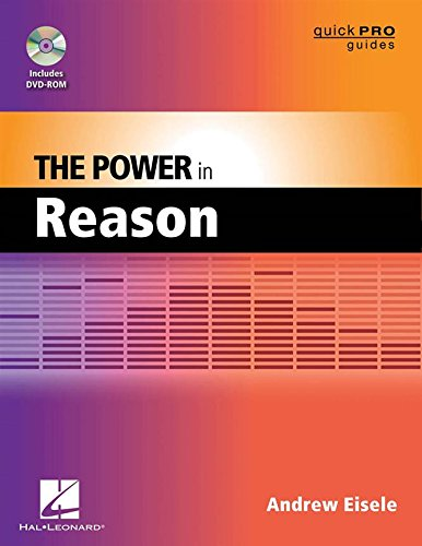 The Power In Reason - Reference Book - BOOK+DVD