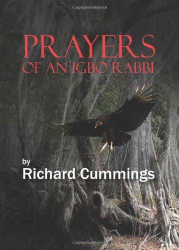 Prayers of an Igbo Rabbi Cover Image
