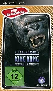 Peter Jackson's King Kong - essentials [import allemand]