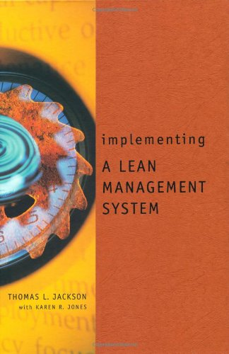 Implementing Lean Management (Corporate Leadership)