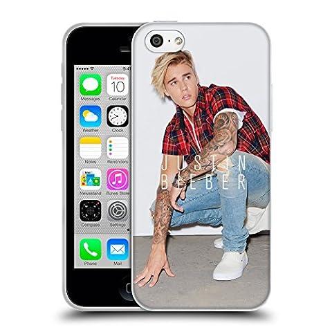 L Officiel Art - Officiel Justin Bieber Photo De Calendrier Objectif