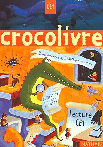 Crocolivre CE1