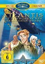 Atlantis - Das Geheimnis der verlorenen Stadt (Special Collection) hier kaufen