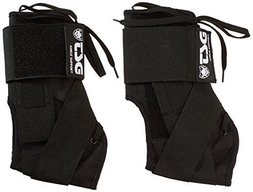 TSG Knöchelschutz Ankle Support Black, S/M