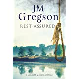 Rest Assured: A modern police procedural set in the heart of the English countryside (A Lambert and Hook Mystery) by J.M. Gregson (2014-07-01)