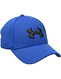 Under Armour Herren Stretchkappe Blitzing II