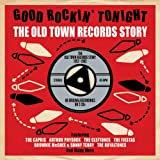 Good Rockin Tonight-the Old Town Records Story