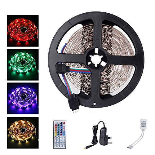 aled-light-5050-led-strip-set-164-ft-5m-150-smd-rgb-non-waterproof-colour-changing-led-rope-light-wi