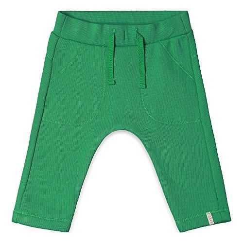 ESPRIT Baby-Jungen Jogginghose RK23092, Grün (Bright Green 533), 86 (Kinder Grün Jungen)