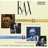 Sinfonie 1 in E Flat/Symphon