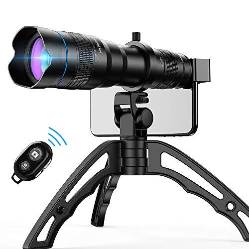 Apexel Kameraobjektiv-Set
