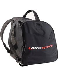 Ultrasport Backpack Function - Bolsa 2 en 1 para botas de esquí (con asa de transporte y función de mochila)
