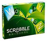 #10: FunBlast Scrabble Board Game (Multicolor)