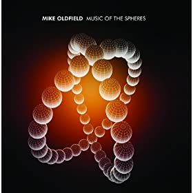 Music Of The Spheres (UK version)