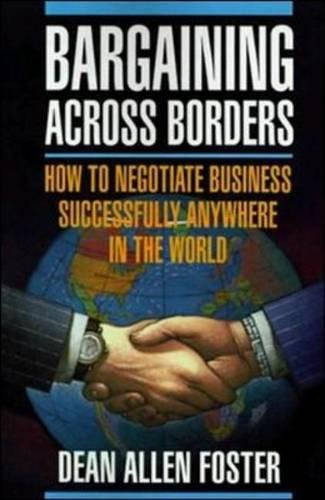 pbs-bargaining-across-borders-how-to-negotiate-business-successfully-anywhere-in-the-world-business-