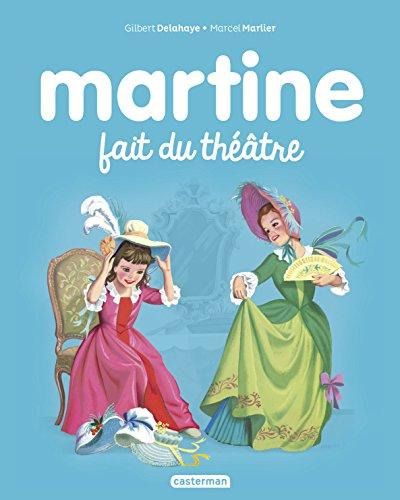 Martine, Tome 7 : Martine fait du théâtre