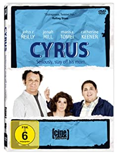 Cyrus - Meine Freundin, ihr Sohn und ich