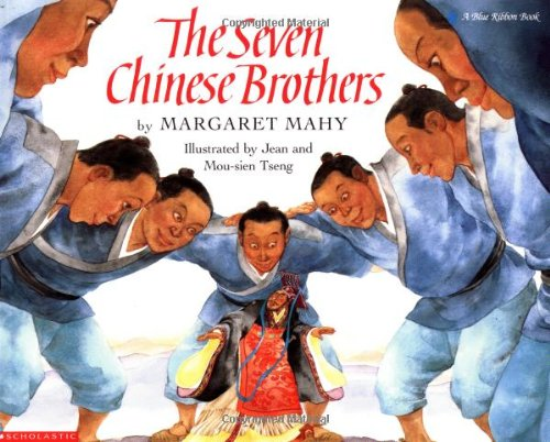 the-seven-chinese-brothers