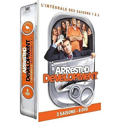 Arrested Development - L'intégrale des saisons 1 à 3