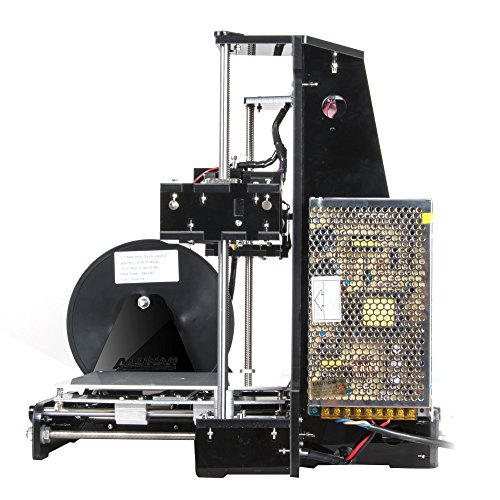 ALUNAR A6 DIY Desktop 3D Drucker 3D Printer Prusa i3 Kit-EU - 3