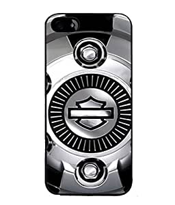 Fuson Designer Back Case Cover for Apple iPhone 5 (Young Boys Youngster Lavish Graphic College)